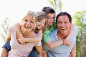 Familie und Schule
