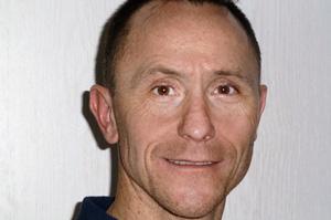 Steve Gisler
